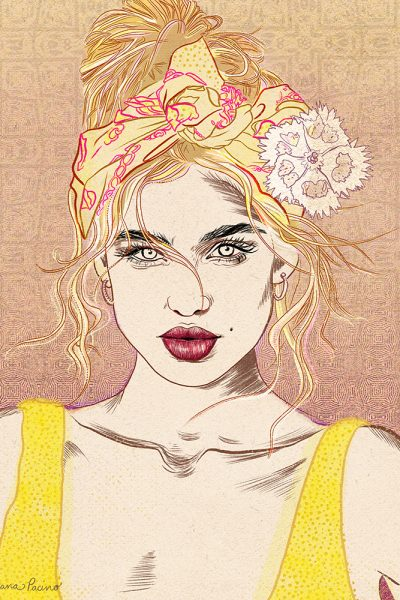 Art Print for sale by Ariana Pacino.